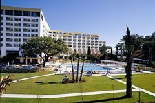**** The Alfamar Beach & Sport Resort - Praia da Falesia