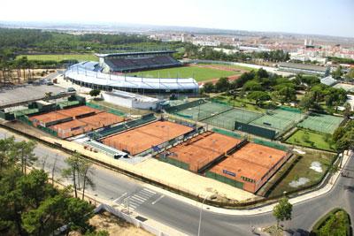 Vila Real Circuit The Vila Real de Santo Antonio